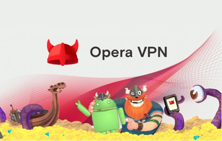 How to use Opera VPN
