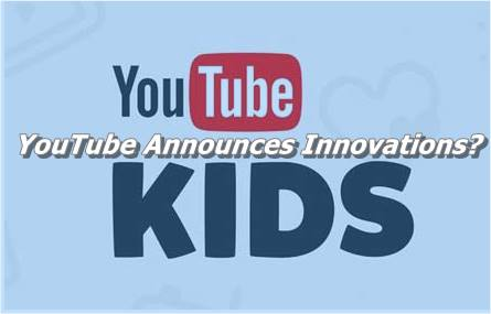 YouTube Announces Innovations