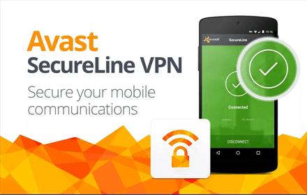 Avast VPN SecureLine Download