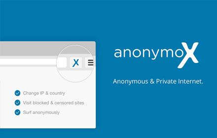 Anonymox VPN Download