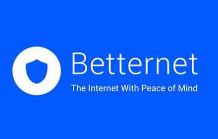 Betternet VPN Download