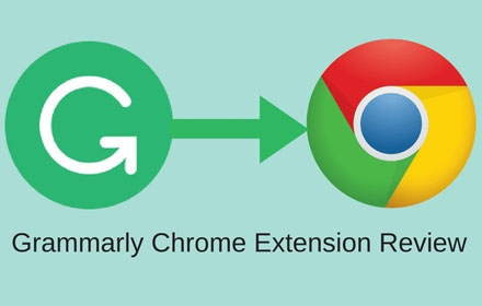 Grammarly for Chrome Download