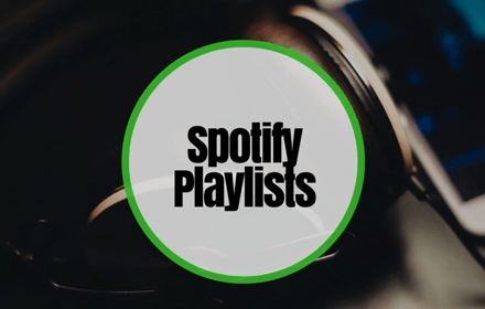 5 Websites to Create Playlists on Spotify