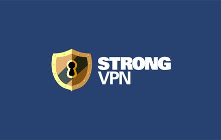 StrongVPN Download