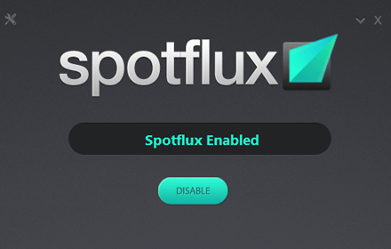 Spotflux VPN Download
