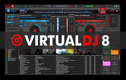 Virtual Dj For Chrome
