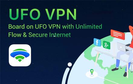 Ufo VPN Download For Chrome