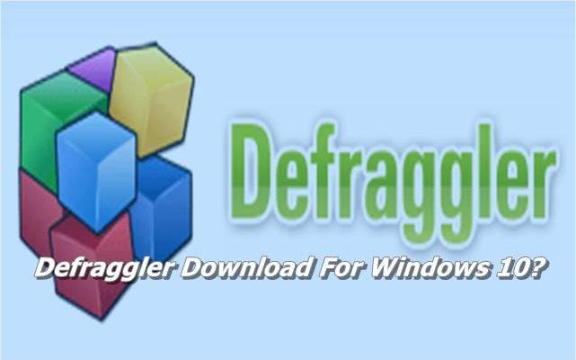Defraggler Download For Windows 10