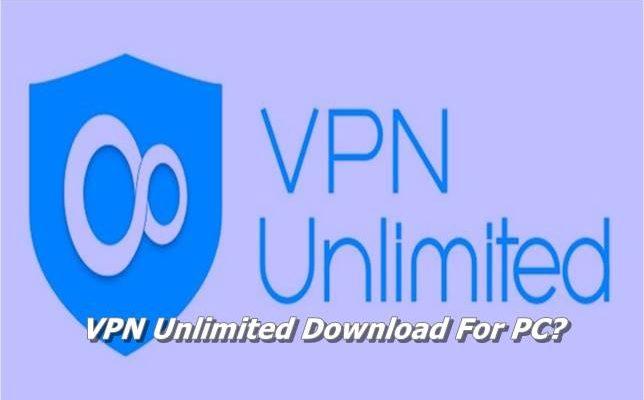 VPN Unlimited Download
