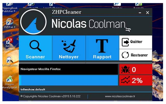 Review Of ZHPCleaner Program Download